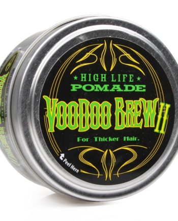 high life voodoo brew ii
