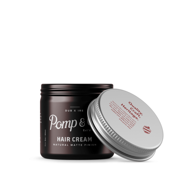 pomp co hair cream