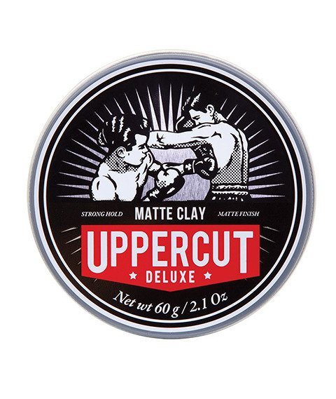 uppercut deluxe matt clay