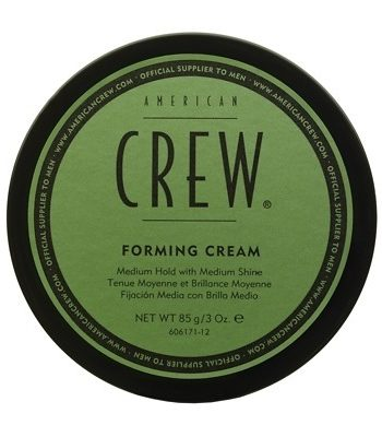 american crew froming cream