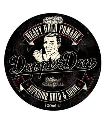 Dapper Dan Heavy Hold