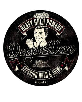 Dapper Dan Heavy Hold