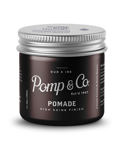 Pomp & Co Pomade 120 ml