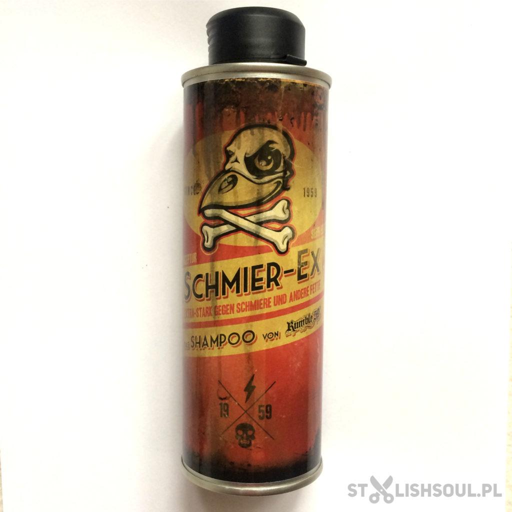 Szampon Schmiere Ex Shampoo