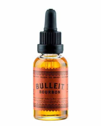 bulleit bourbon olejek do brody