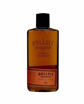 pan drwal bulleit szampon do brody