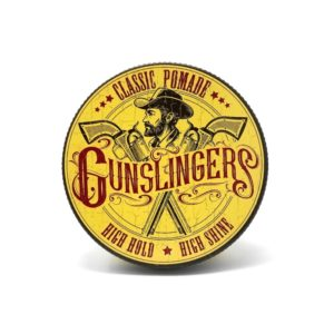 Gunslingers Classic Pomade