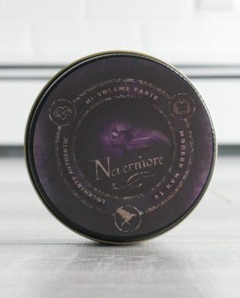 Lockharts Nevermore