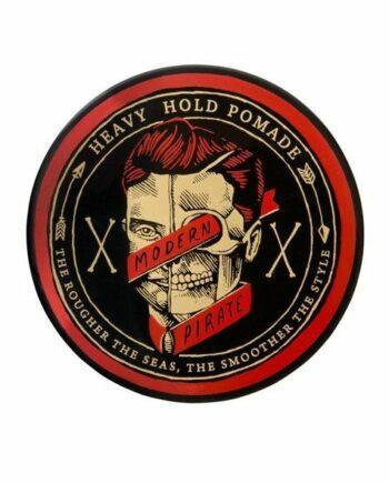 Modern Pirate Heavy Hold