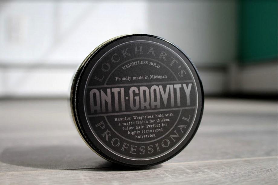 Lockharts Anti Gravity