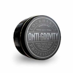 lockharts anti-gravity