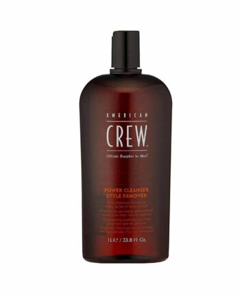 American Crew Power Cleanser