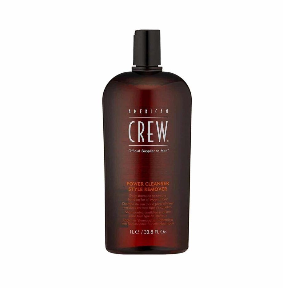 American Crew Power Cleanser