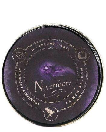 lockhart's nevermore matte paste