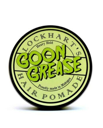 Lockharts Goon Grease Heavy Hold