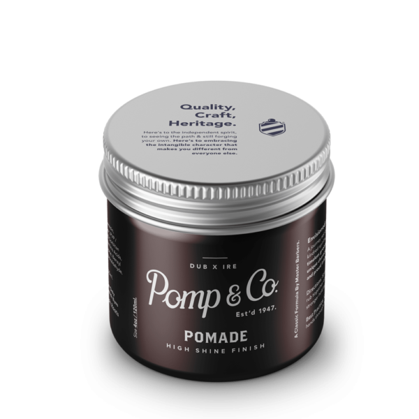 pomp co pomade