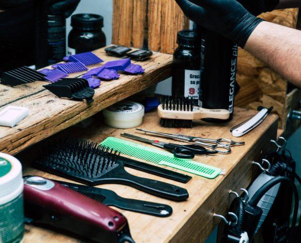 stylizacja włosów męskich produkty