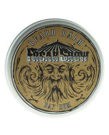balsam do brody freak show bay rum pan drwal