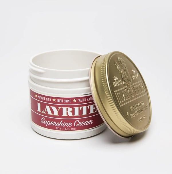 Layrite Supershine Cream