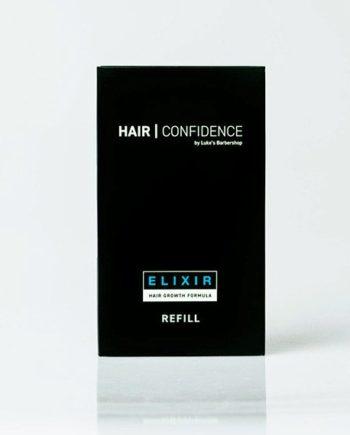 Hair Confidence Elixir Refill