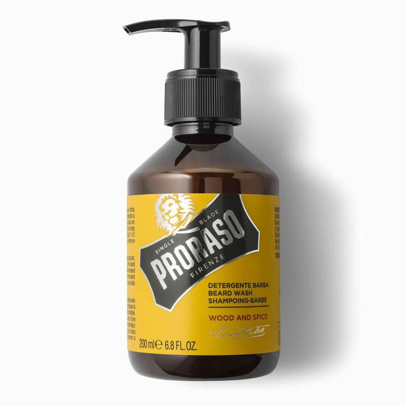 Proraso Beard Wash Wood & Spice