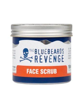 bluebeards revenge peeling