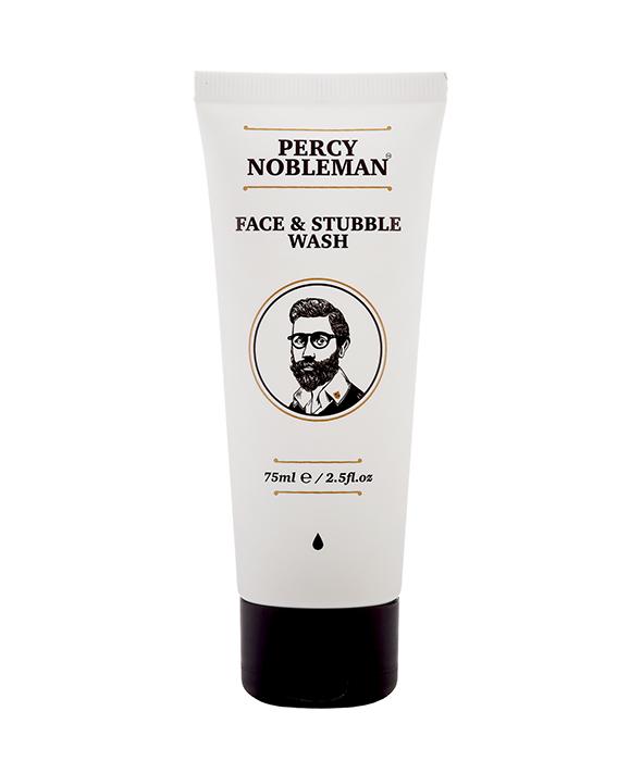 płyn do mycia twarzy dla mężczyzn Percy Nobleman