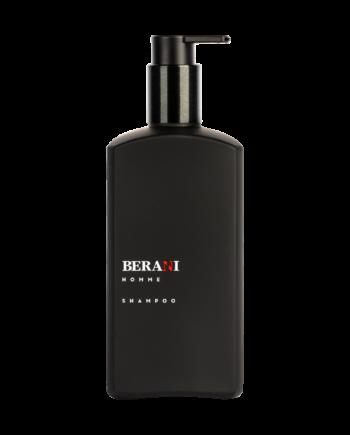 berani shampoo