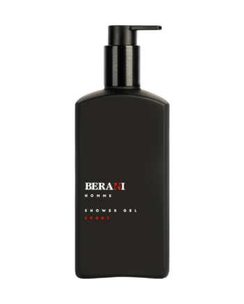 berani shower gel