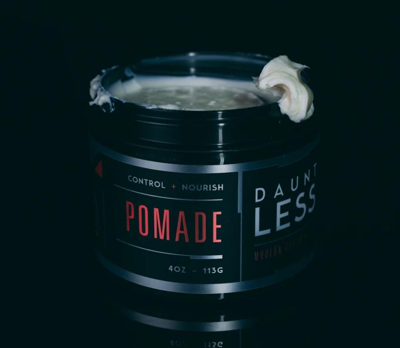 Dauntless Grooming Pomade